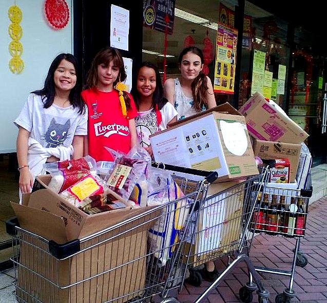 Feeding hk2