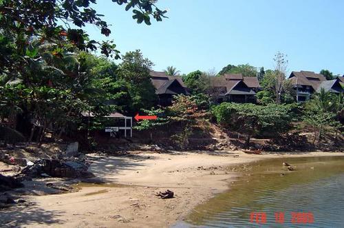 Rockfish Restaurant Kamala Beach Phuket