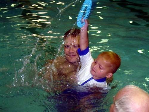 Sebastian the Diver
