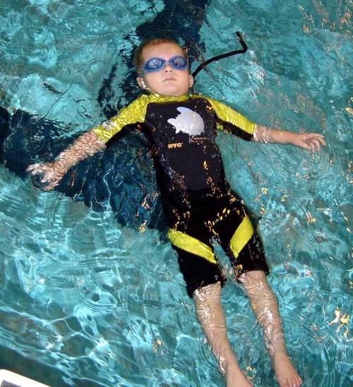 Seb Swims
