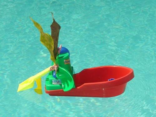 The Feb 2005 Yacht